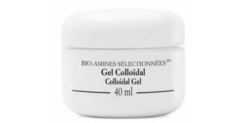 Gel colloïdal