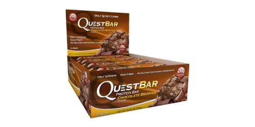 Barre Quest