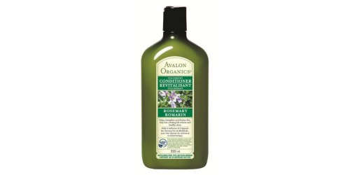 Avalon Organics Revitalisant