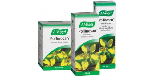 Soulagement des allergies vapo  20ml