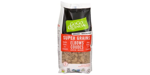 Gogo Quinoa Super Grains Coudes 227 g
