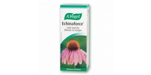 A. Vogel Echinaforce 50 ml teinture