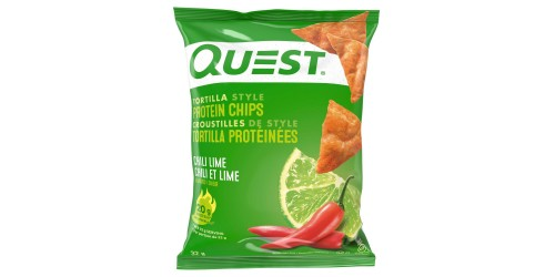 QUEST PROTEIN CHIPS Chili Lime