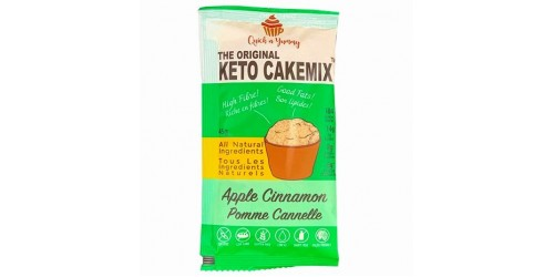 Quick'n' Yummy Pomme Cannelle 45 g